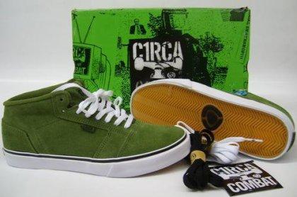 Green M.I.A.